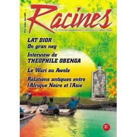 Magazine Racines - N°11