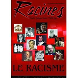 Magazine Racine - N°42 : Le racisme