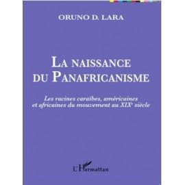 La naissance du Panafricanisme