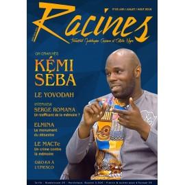 Magazine Racines - N°43